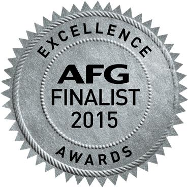 AFG Finalist 2015