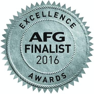 AFG Finalist 2016