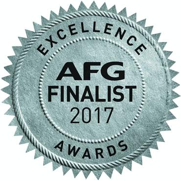 AFG Finalist 2017